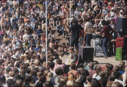 Jefferson Airplane @ Magic Mountain Festival 1967