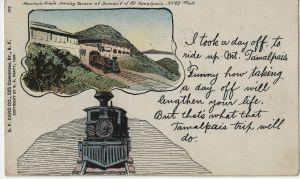 1904 Postcard